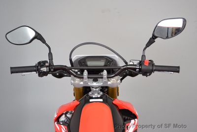 2017 HONDA CRF250L SAVE FOR NEXT ONE - Click to see full-size photo viewer