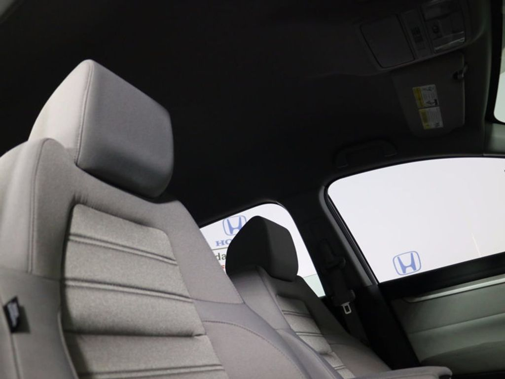 2017 Honda CR-V LX AWD - 16716498 - 13