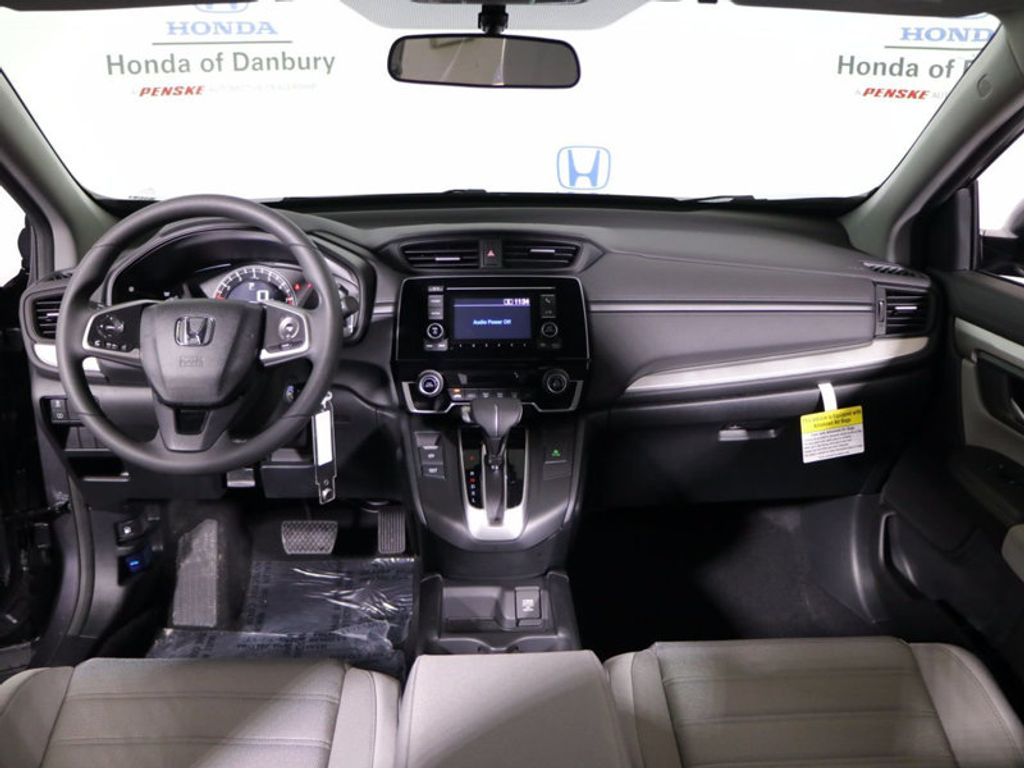 2017 Honda CR-V LX AWD - 16716498 - 14