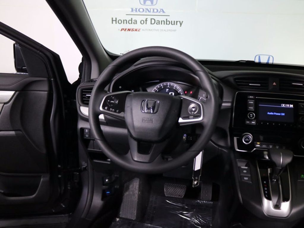 2017 Honda CR-V LX AWD - 16716498 - 15