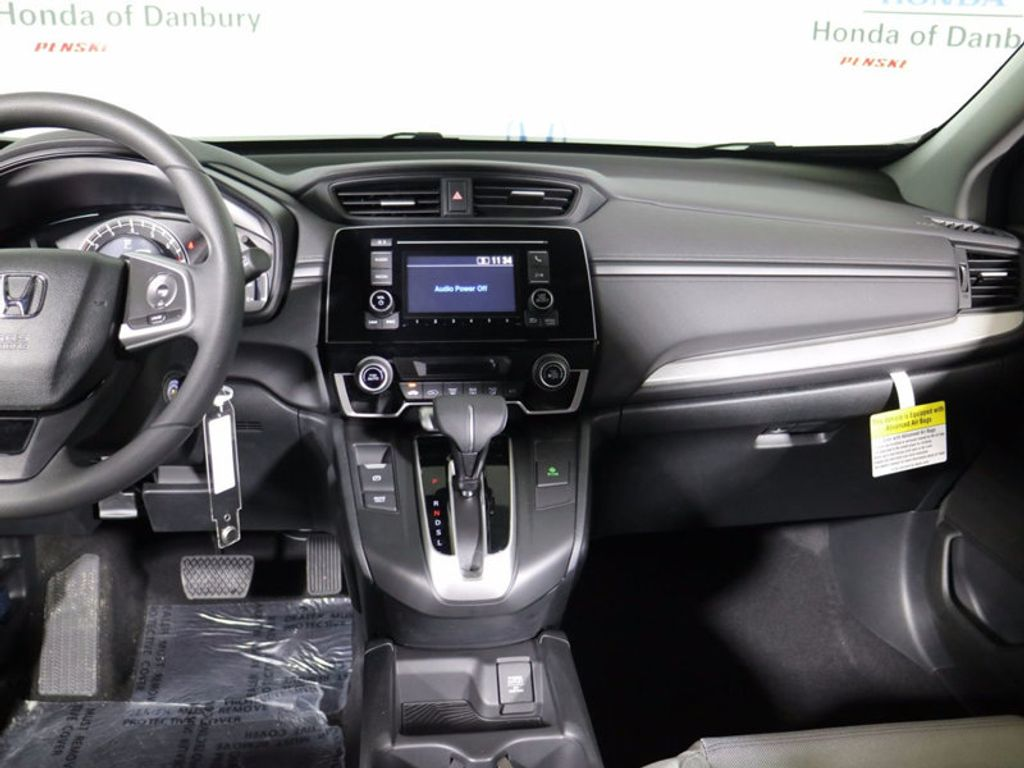 2017 Honda CR-V LX AWD - 16716498 - 16