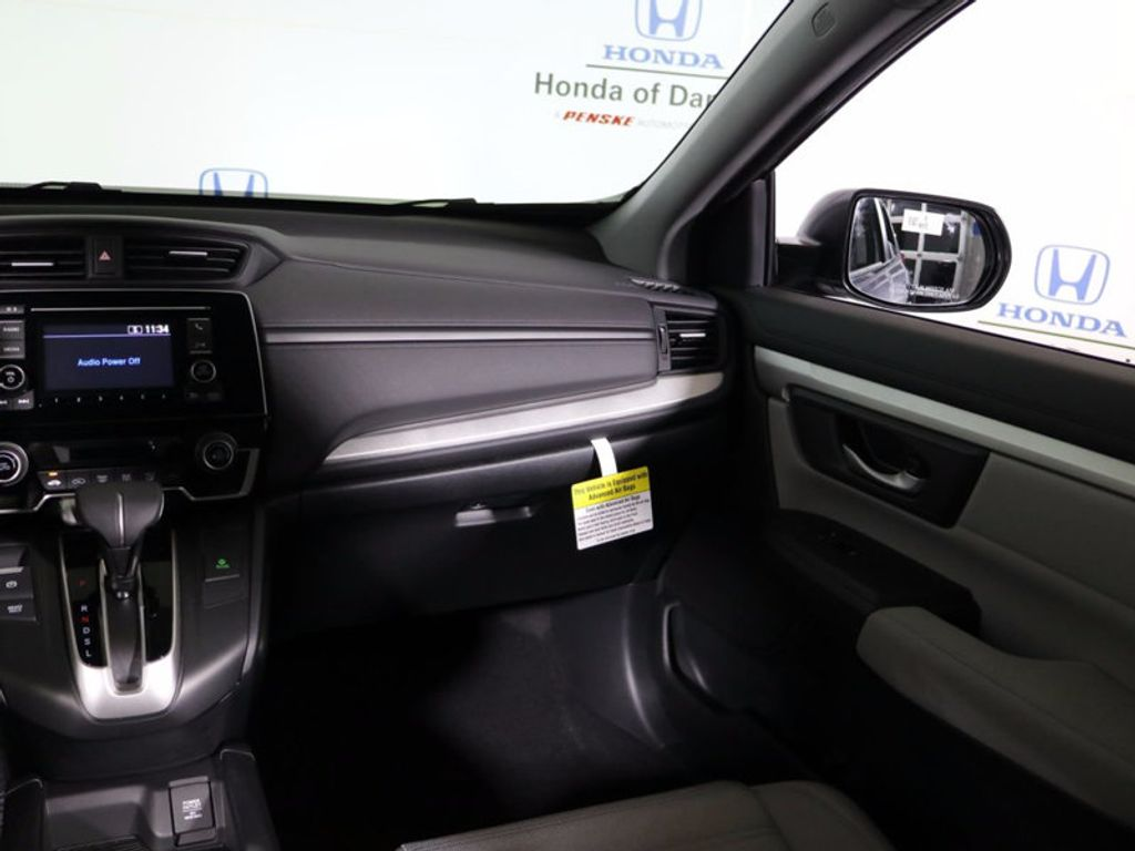 2017 Honda CR-V LX AWD - 16716498 - 17