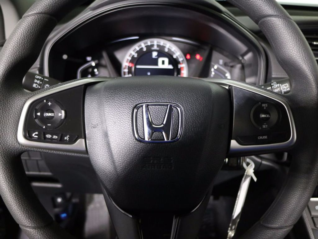 2017 Honda CR-V LX AWD - 16716498 - 18