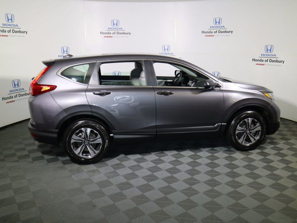 2017 Honda CR-V LX AWD - 16716498 - 3