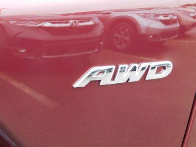 2017 Honda CR-V LX AWD - Click to see full-size photo viewer