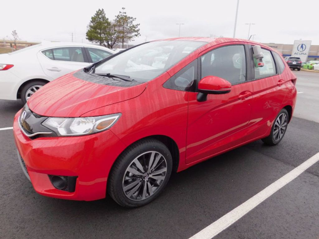 Dealer Video - 2017 Honda Fit EX-L CVT - 15997929