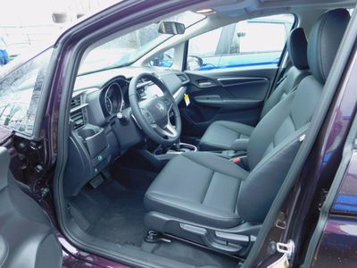 2017 Honda Fit EX-L CVT - Click to see full-size photo viewer
