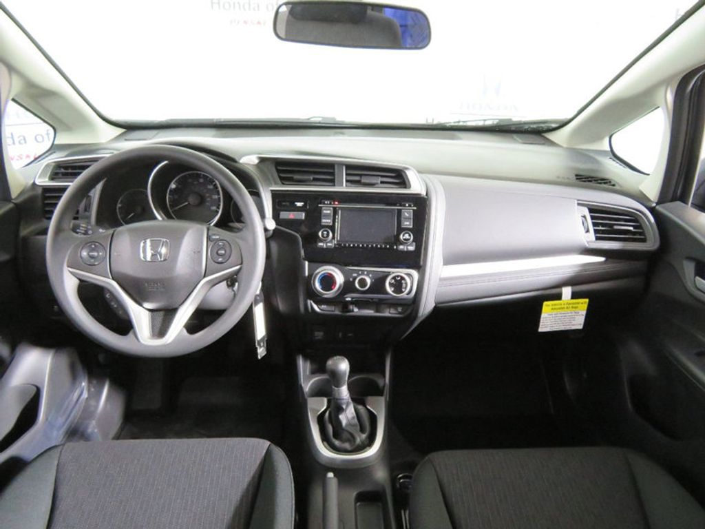 2017 Honda Fit LX Manual - 15852003 - 13