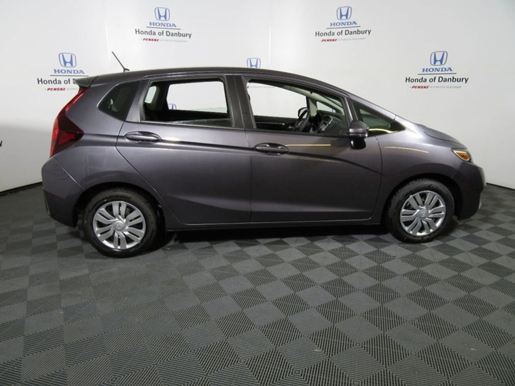 2017 Honda Fit LX Manual - 15852003 - 2