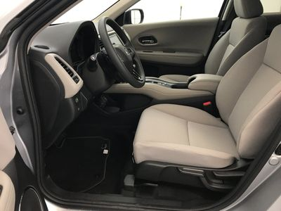 2017 Honda HR-V EX 2WD CVT SUV - Click to see full-size photo viewer