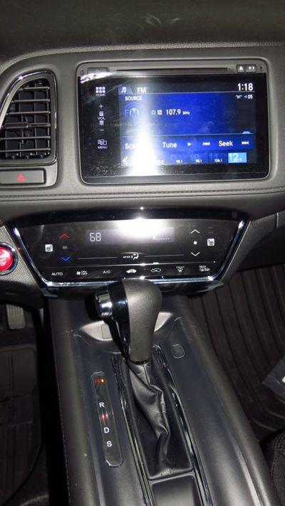 2017 Honda HR-V EX AWD CVT SUV - Click to see full-size photo viewer