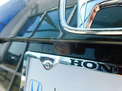 2017 Honda HR-V EX-L Navi 2WD CVT SUV - Click to see full-size photo viewer
