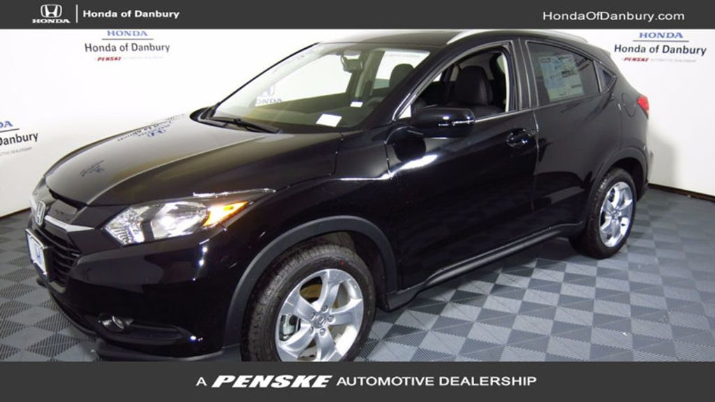 Dealer Video - 2017 Honda HR-V EX-L Navi AWD CVT - 16452488