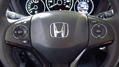 2017 Honda HR-V EX-L Navi AWD CVT SUV - Click to see full-size photo viewer