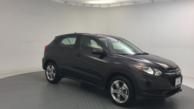 Dealer Video - 2017 Honda HR-V LX 2WD CVT - 16663366