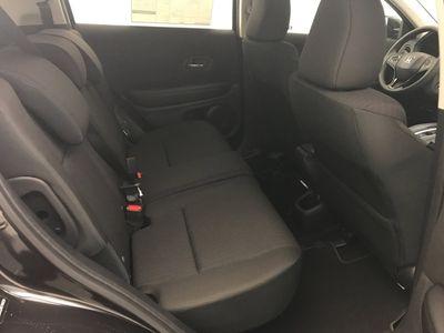 2017 Honda HR-V LX 2WD CVT SUV - Click to see full-size photo viewer