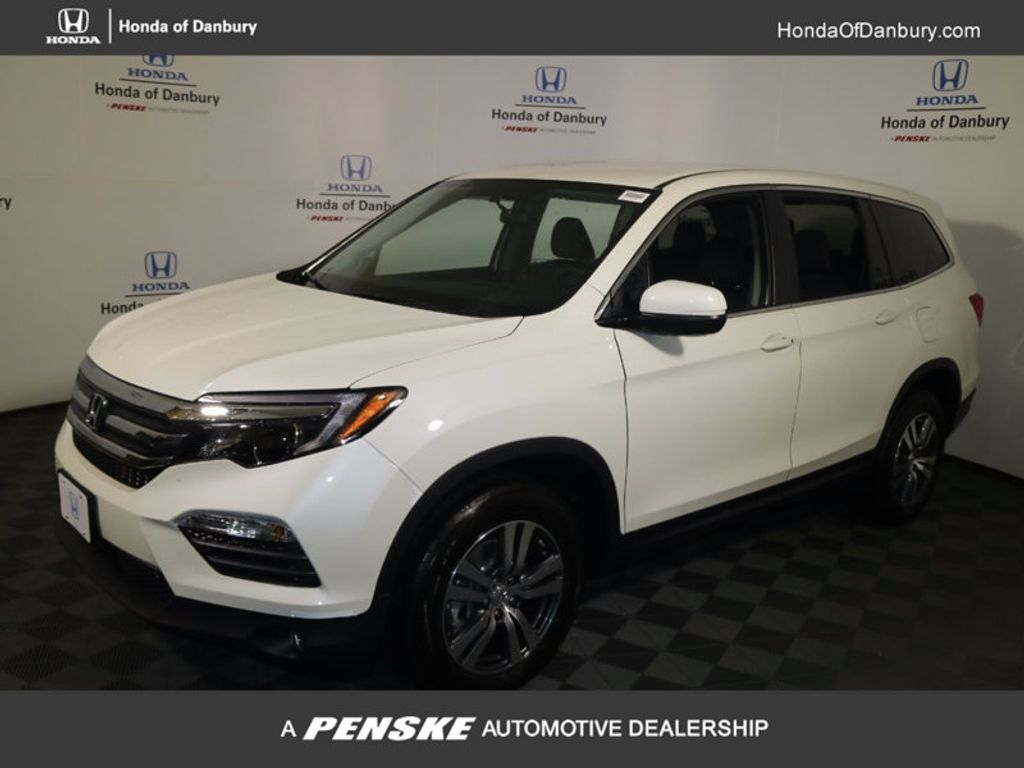 Dealer Video - 2017 Honda Pilot EX AWD - 16752985