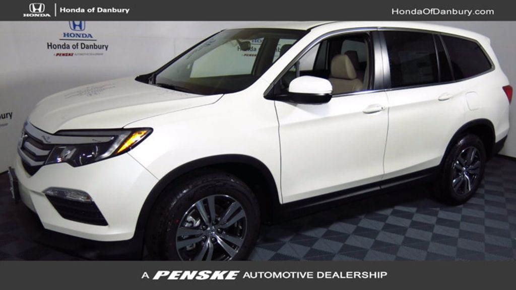 Dealer Video - 2017 Honda Pilot EX-L w/Navigation AWD - 16654762