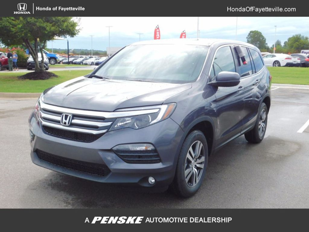 Dealer Video - 2017 Honda Pilot EX-L w/RES 2WD - 16716614