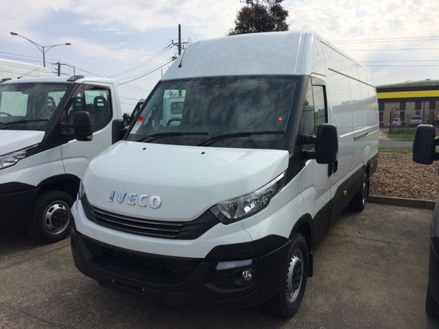 2017 Iveco DAILY 35S17 16m3 Long wheel base - 18357156 - 0
