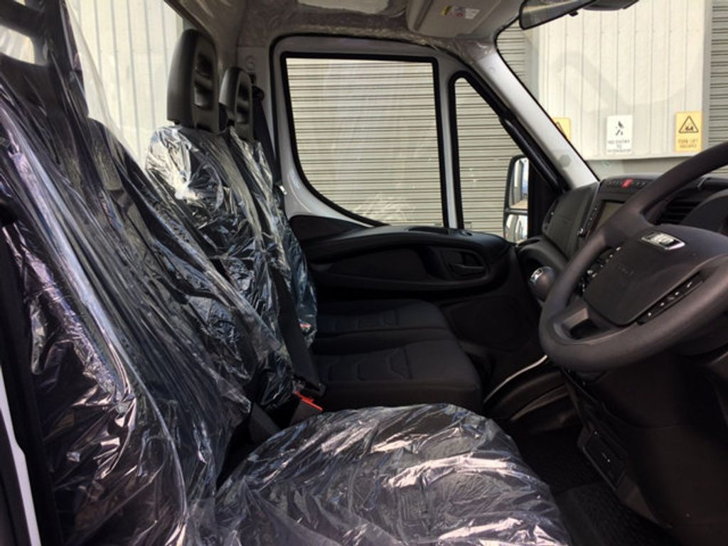 2017 Iveco Daily 45C17 45C17 8 SPEED AUTO 4x2 - 18502198 - 20