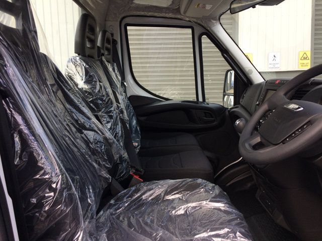 2017 Iveco Daily 45C17 45C17 Manual 4x2 - 17557768 - 13