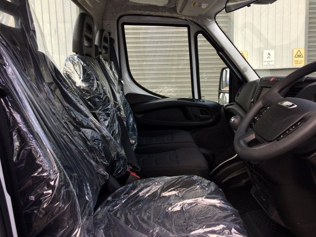 2017 Iveco Daily 45C17 45C17 Manual 4x2 - 17557768 - 17