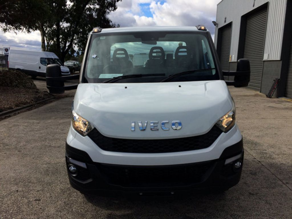 2017 Iveco Daily 45C17 45C17 Manual 4x2 - 17557768 - 24
