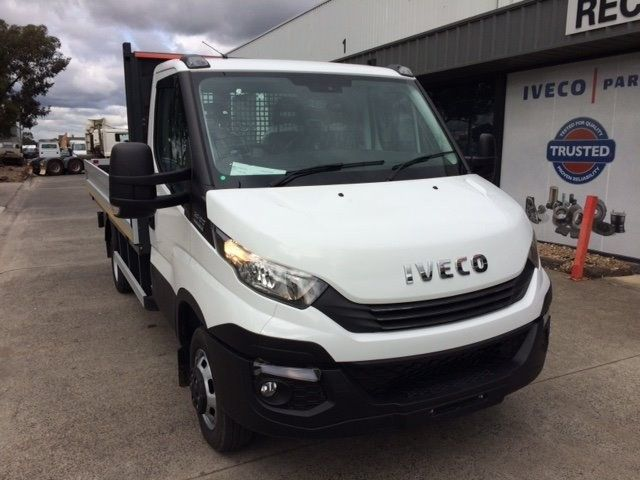 2017 Iveco Daily 50C 17/18 4x2 - 17857217 - 0