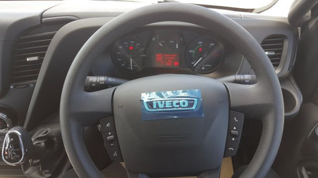 2017 Iveco Daily 50C 17/18 4x2 - 17857217 - 14