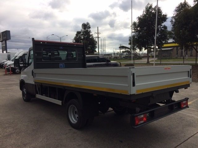 2017 Iveco Daily 50C 17/18 4x2 - 17857217 - 2