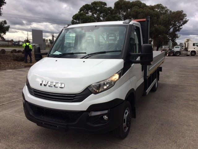 2017 Iveco Daily 50C 17/18 4x2 - 17857217 - 3