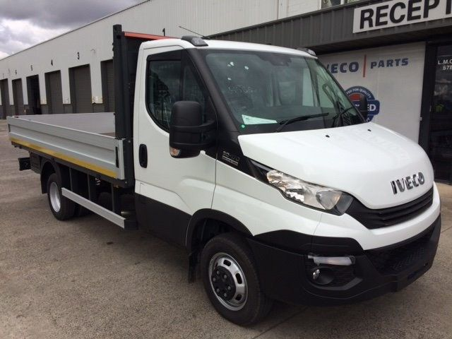 2017 Iveco Daily 50C 17/18 4x2 - 17857217 - 4