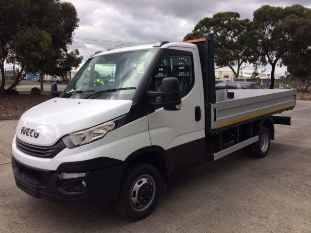 2017 Iveco Daily 50C 17/18 4x2 - 17857217 - 8