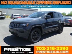 2017 Jeep Grand Cherokee - 1C4RJFAG8HC889899