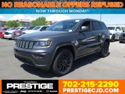 2017 Jeep Grand Cherokee - 1C4RJFAG9HC958647