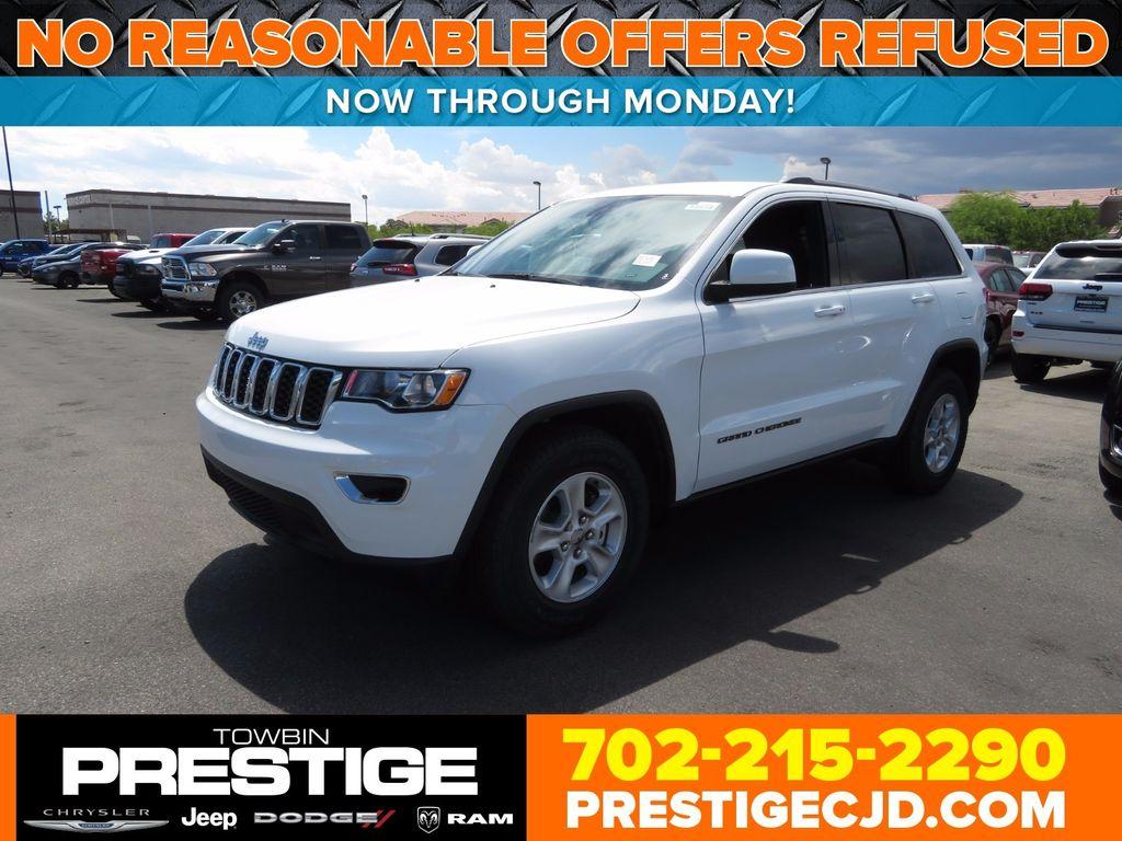 2017 Jeep Grand Cherokee Laredo 4x2 16732020 0
