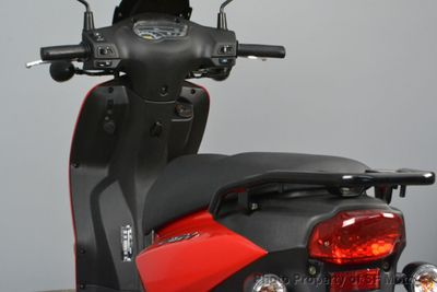 2017 Lance Powersports PCH 125 Scooter San Francisco - Click to see full-size photo viewer
