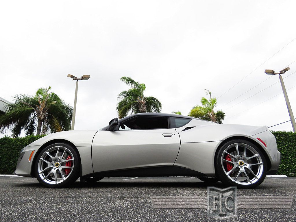 2017 Lotus Evora 400 Lotus 400 Coupe - 15653257 - 11