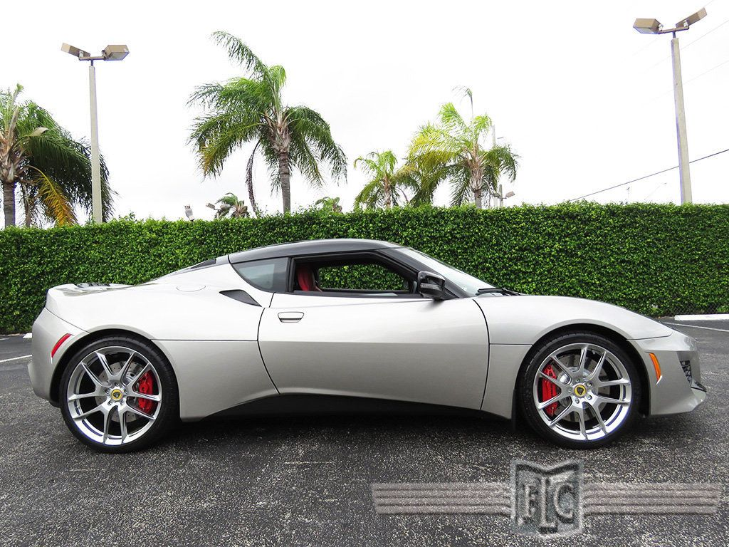 2017 Lotus Evora 400 Lotus 400 Coupe - 15653257 - 1