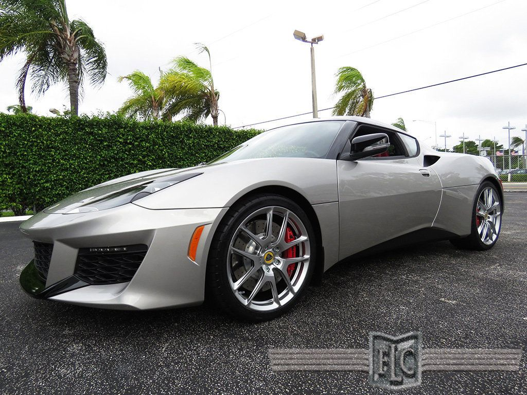 2017 Lotus Evora 400 Lotus 400 Coupe - 15653257 - 2