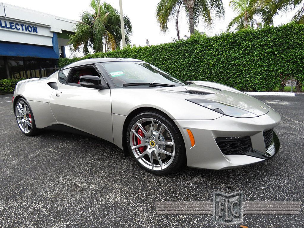 2017 Lotus Evora 400 Lotus 400 Coupe - 15653257 - 3