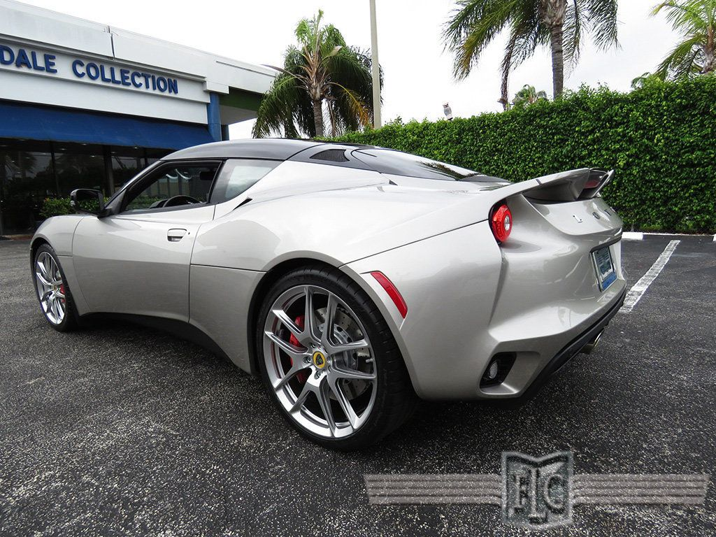 2017 Lotus Evora 400 Lotus 400 Coupe - 15653257 - 4
