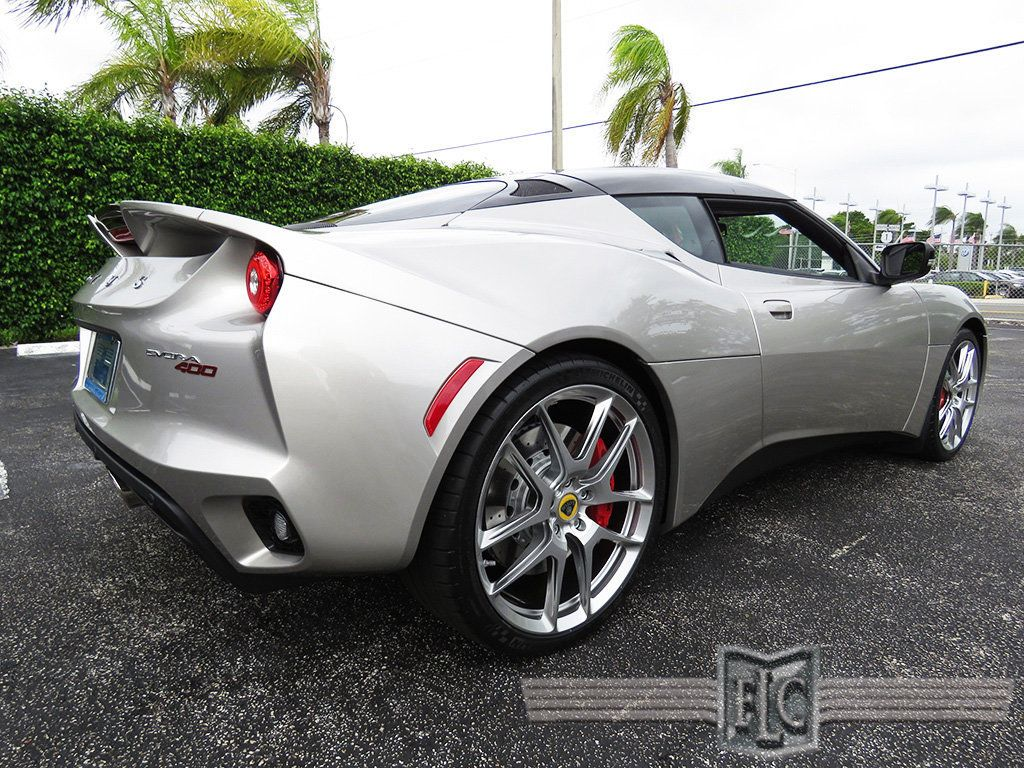 2017 Lotus Evora 400 Lotus 400 Coupe - 15653257 - 5