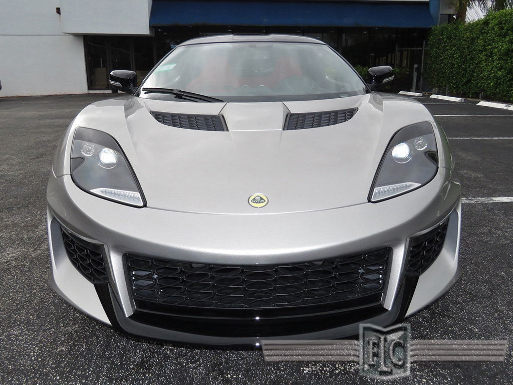 2017 Lotus Evora 400 Lotus 400 Coupe - 15653257 - 6