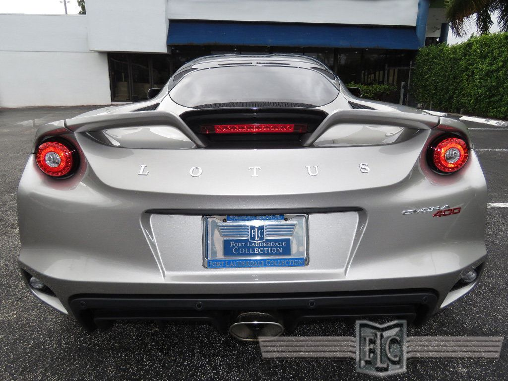 2017 Lotus Evora 400 Lotus 400 Coupe - 15653257 - 7