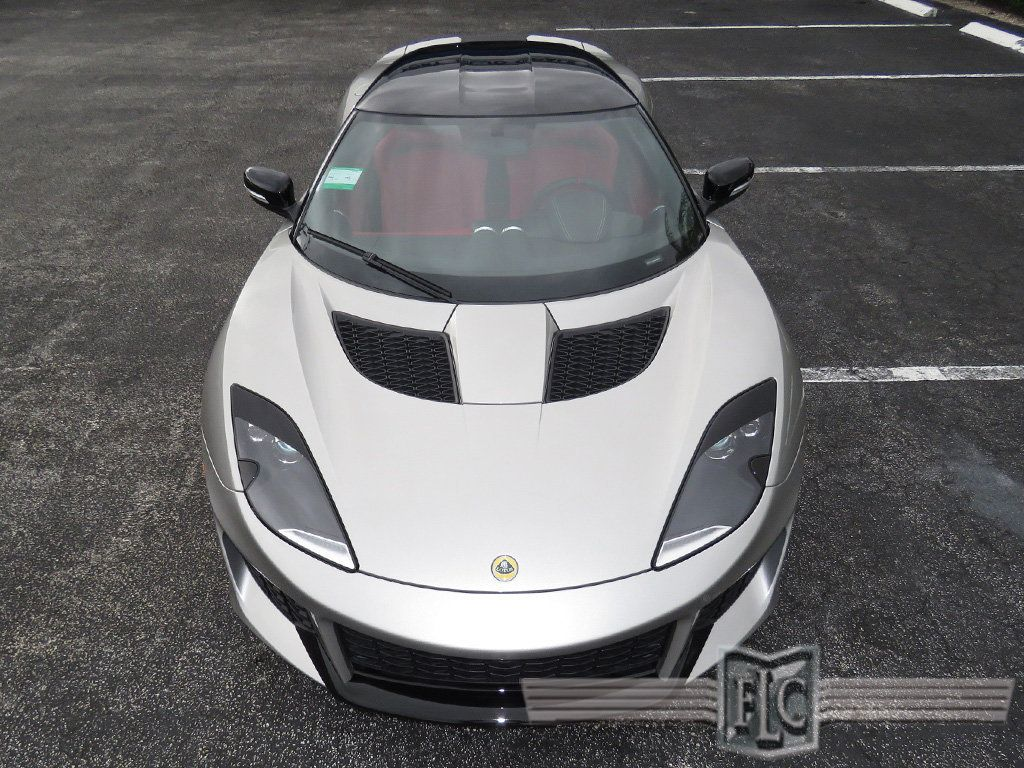 2017 Lotus Evora 400 Lotus 400 Coupe - 15653257 - 8