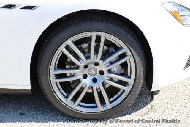 2017 Maserati Ghibli 3.0L - 15963099 - 10