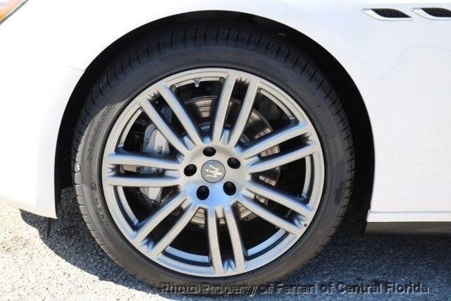 2017 Maserati Ghibli 3.0L - 15963099 - 11