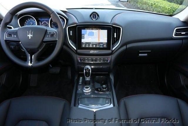 2017 Maserati Ghibli 3.0L - 15963099 - 20